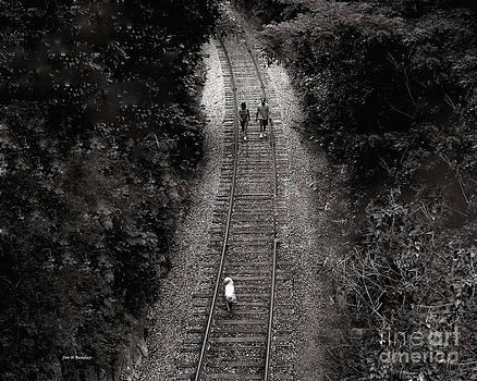 Journey by   Joe Beasley