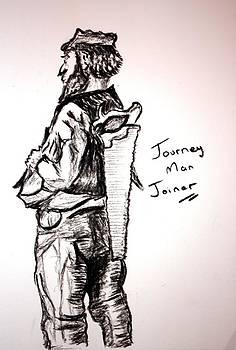 Paul Morgan - Journey Man Joiner