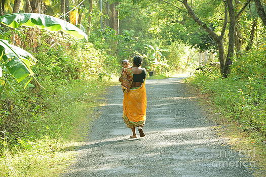 Journey Of Life  by Bobby Mandal
