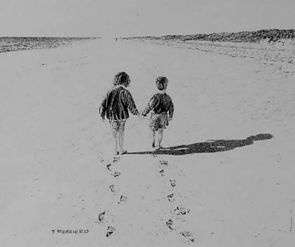 Journey by Tony Ruggiero
