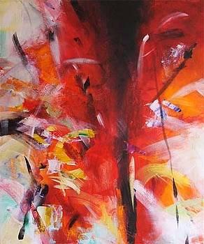 Joy #2 by Michel Campeau