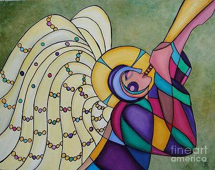 Joy by Deborah Glasgow