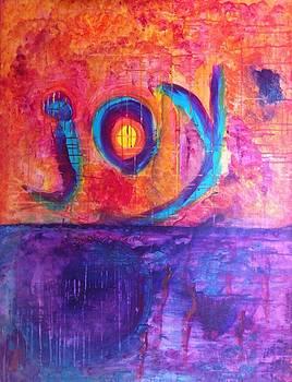 Joy by Indigo Carlton