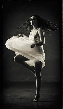 Joy by Michael Newcomb