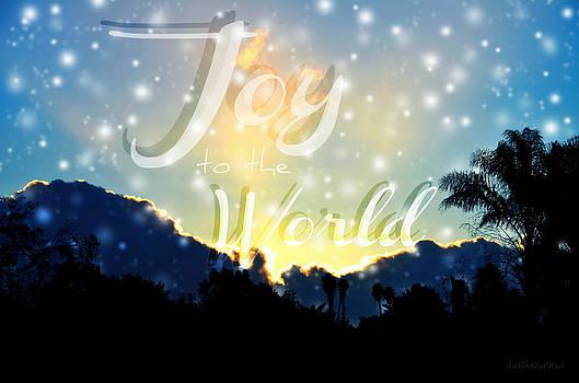 Sharon Tate Soberon - Joy to the World