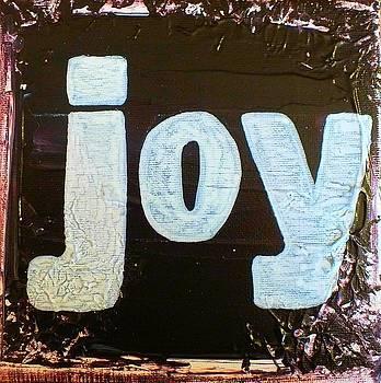 Joy by Una  Miller