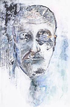 Joyce Man of Letters by Kate Bedell