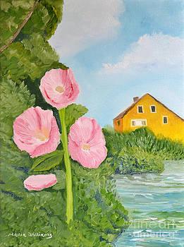 Joyful Life by Maria Williams