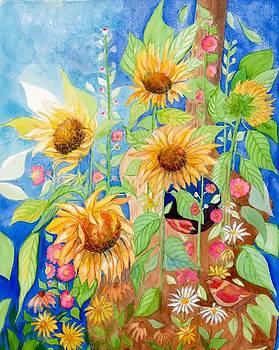Joyful Song by Laura Nance