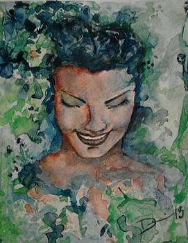 Joyful Waters by Denise Tanaka