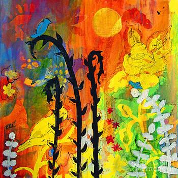 Joyful We Adore You by Robin Maria Pedrero