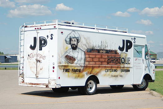 Jp's by William  James