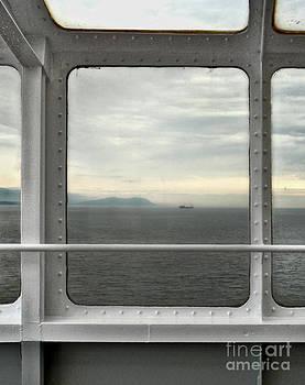 Gregory Dyer - Juan de Fuca Strait