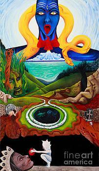 Judgement  by An-Magrith Erlandsen