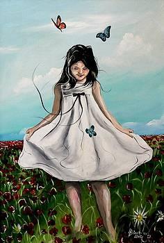 Judy's World by Henry Blackmon