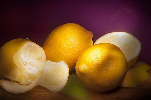 Juicy Lemons by Martin Joyful