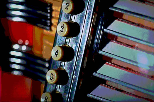 David Pringle - Jukebox