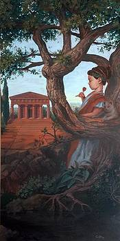 Julia Romana by Andre Catelli
