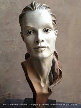 Julia by Tsvetana Yvanova