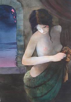 Juliet by Richard Yoakam