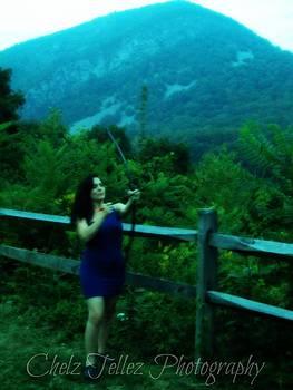 Maryann  DAmico - July Arrow In the Wind