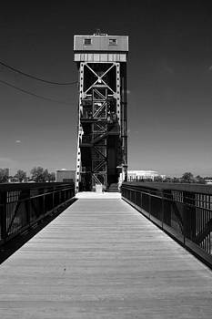 Nina Fosdick - Junction Bridge