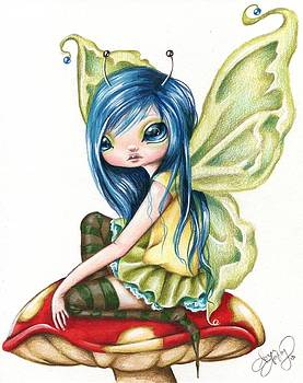 June Bug by Sour Taffy