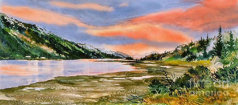 Juneau by Teresa Ascone