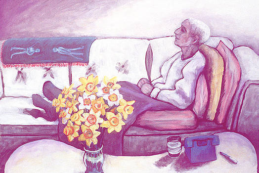 June's December by Terrie  Rockwell