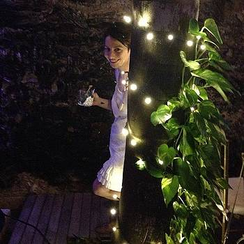 Jungle Fairy! @light_rae #cartagena by Coyle Glass