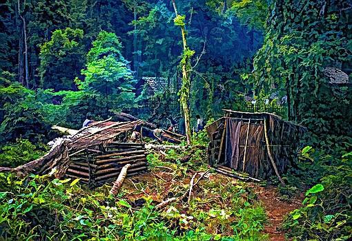 Steve Harrington - Jungle Homestead