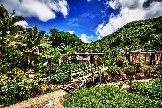 Jungle Village by JM Photography