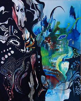 LeeAnn Alexander - Jungleist Massive