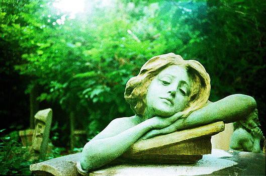 Junkyard Angel by Sara Snyder