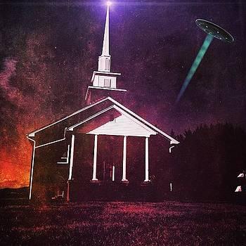 Jupiter Baptist Church Visitation by Paul Cutright