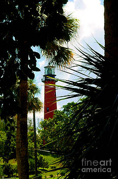 Susanne Van Hulst - Jupiter Lighthouse Florida