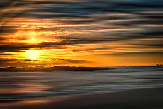 Just About Dawn by Gary Smith