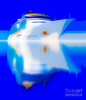 Algirdas Lukas - Just Blue