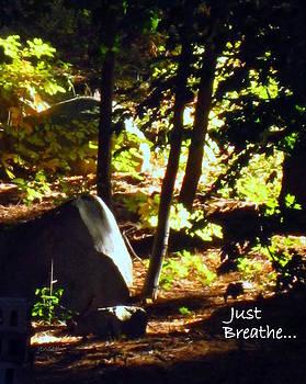 Just Breathe... by Jen Seel