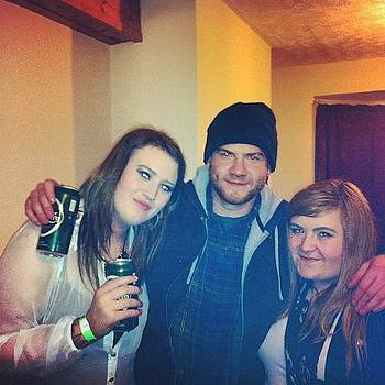 Just Casually At A House Party With by Orla O\'Neill