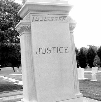 Justice by Jessica  st Lewis