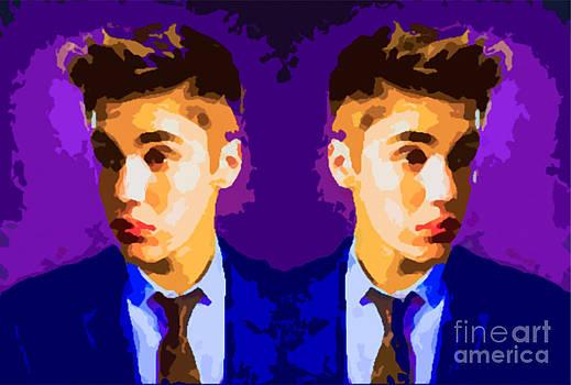 Algirdas Lukas - Justin Bieber