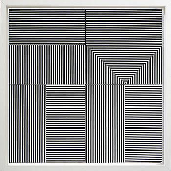 Janusz Kapusta - K-Lines