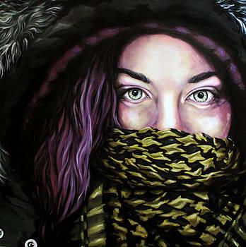 Kaethe by Jeremy Scott