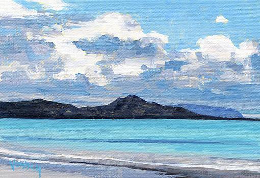 Stacy Vosberg - Kailua Sunset 2