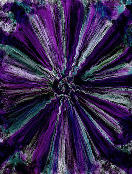 Kaleidascope by Patricia Kay