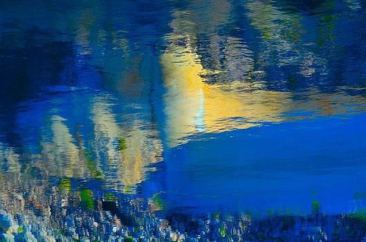 Kaleidoscope 4884 by Robert Reese