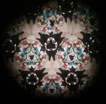 Kaleidoscope Babies by Charlene Reinauer