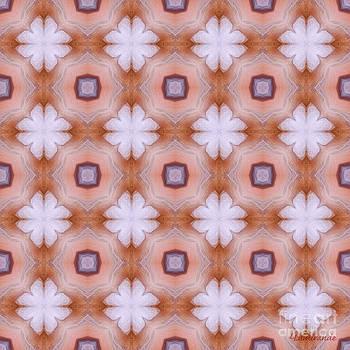 Kaleidoscope Combo 6 by Louise Lamirande