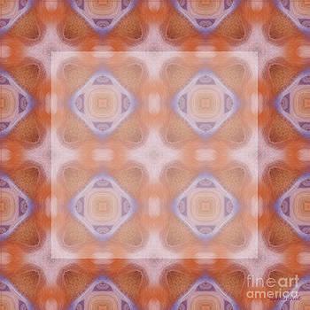 Kaleidoscope Combo 7 by Louise Lamirande